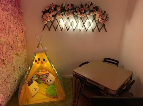 Party Room 長沙灣-荔枝角 Hong Kong hk 香港 玩樂活動 場地 YOLO House 適合 2 至 8 人