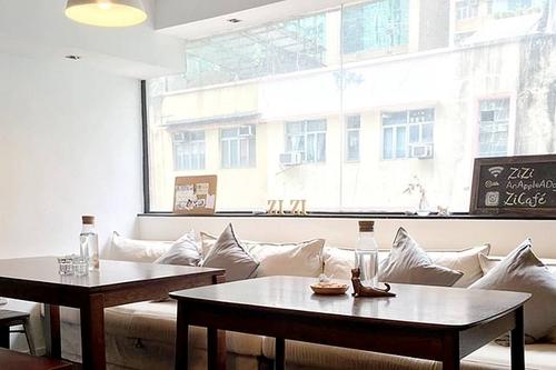 聚會Cafe 尖沙咀 Hong Kong hk 香港 玩樂活動 場地 只 Zi 適合 0 至 100 人